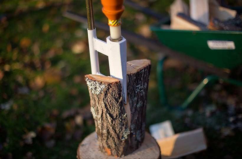 fendeur à bois Smart Splitter
