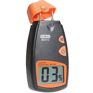 Dr Meter humidimètre