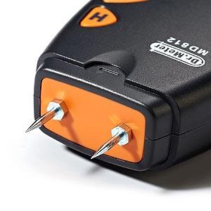 Dr Meter : Humidimètre numérique